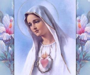 VI Przegląd Pieśni Maryjnej