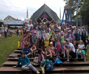 Diecezjalny Dzień Dziecka w Rokitnie