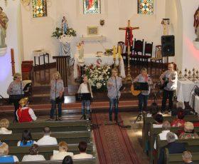 Przegląd Pieśni Maryjnych